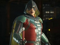 Injustice 2 First Watchtower Stream Recap: Here's What We Know So Far
