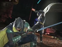 Invites For Injustice 2 Beta Going Out