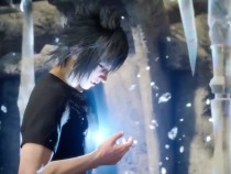 Final Fantasy XV DLC Update: New Styles Of Gameplay Coming; New Gladiolus, Prompto Concept Art Unveiled