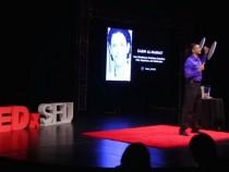 How mindfulness meditation redefines pain, happiness & satisfaction   Dr. Kasim Al-Mashat   TEDxSFU