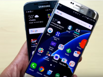 Samsung's 'Bixby' assistant may have its own button on Galaxy S8 (CNET Update)