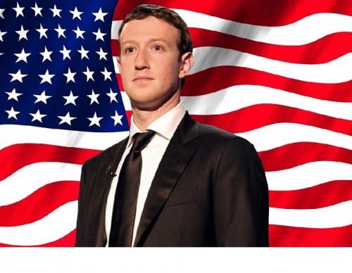 Mark Zuckerberg Is Going To Run For President In 2020
