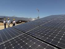Japan solar panels