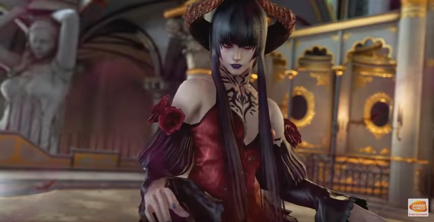 Tekken 7: Eliza To Join The Game As A DLC Character, Story