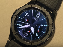 Samsung Gear S3 Classic LTE Version Officially Launches