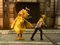 'Final Fantasy XV' Guide: Get Choco-Mog Medallions Fast And Rewards You Can Get For Them
