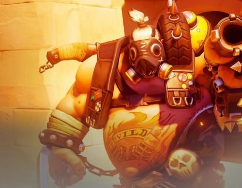 'Overwatch' Updates: Tweaks Coming To Winston And Roadhog (Again)