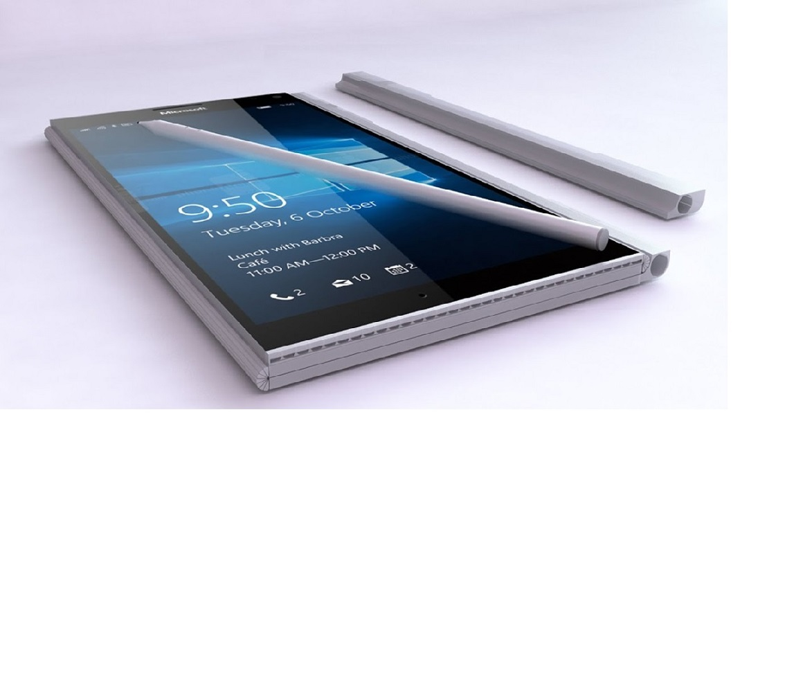 Microsoft Surface Phone - 8GB Ram | Review and Specs | 2017