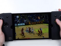 Gamevice Controllers for iPhones and iPads Gives That Nintendo Switch Feel