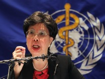 WHO Announces MERS In South Korea Not Global Emergency