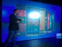 Mystery Lumia Smartphone Shown
