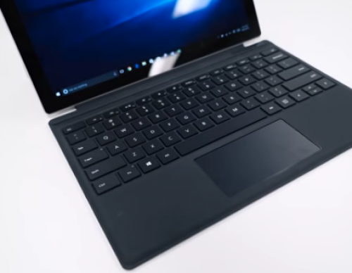 Microsoft Surface Deals 2017: Discounts For The Surface Pro 4 And Surface Book