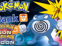 Pokebank: Here Are All the Details About the Updated Service For Pokemon Sun And Moon