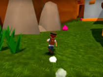 3D Retro Game 'Poi' To Be Cleared From Steam's Early Access; Here's What To Expect