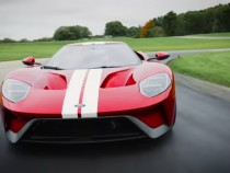 2017 Ford GT: You Better Believe It's A Fast One