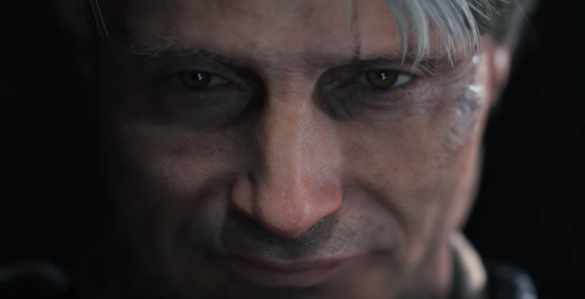 Death Stranding Will Reportedly Have Some 'Humor'