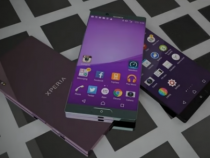 Sony Xperia Killer Flagship Codenamed 'Yoshino' To Come With 4k Display And Fastest Processor