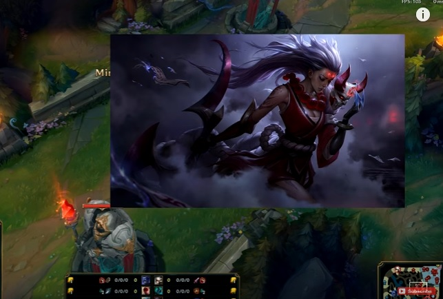 IN 6+ YEARS OF PLAYING I'VE NEVER SEEN RIOT DO THIS - League of Legends 7.3 Patch notes