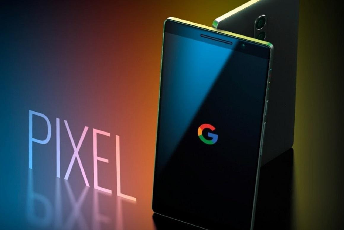 Google Pixel 2 2017 - Smartphone Of The Future - A New Successor, Stunning Concept ! ᴴᴰ