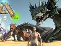 Ark: Survival Evolved Update: A Surprise Feature Is Coming