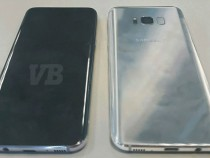 Photo of Real Samsung Galaxy S8 Revealed