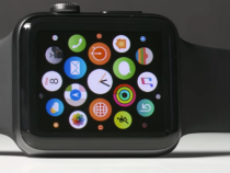 Apple Watch 3 2017
