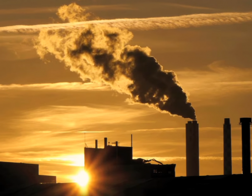WHO: 92% of The World Is Breathing In Excessive Air Pollution
