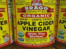 Scientists Call Apple Cider Vinegar Elixir Of Health