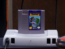 Analogue Nt Mini Is Another Retake Of The Original NES That Is Worth A Look