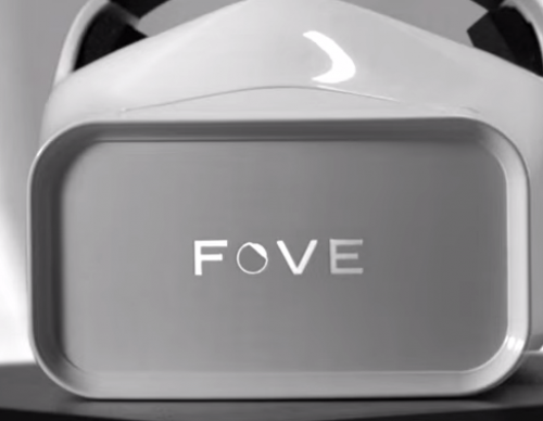 FOVE O: Virtual Reality Headset Creates Sense Of Presence And Immersion