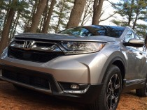 2017 Honda CR-V: Reasons Why You Will Want To Bring One Home