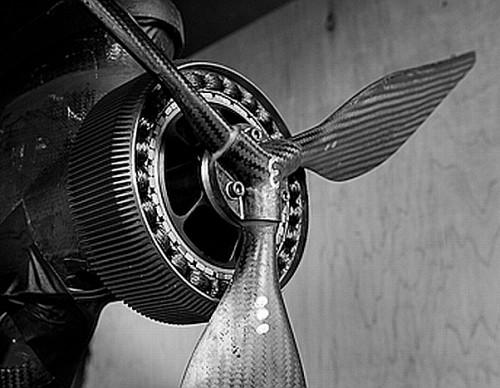 Wind turbine Makani Power