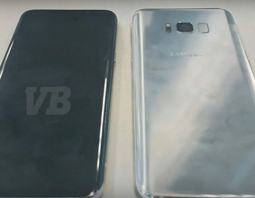 Samsung Galaxy S8 Release Date Confirmed, Latest Leaks Reveal Phone's Incredible Features
