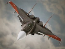 Ace Combat 7: Skies Unknown Is Heading To Xbox One, PC And PS4 In 2017