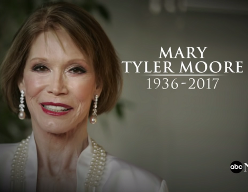 Mary Tyler Moore Dies at 80   Remembering 'The Mary Tyler Moore Show' Star