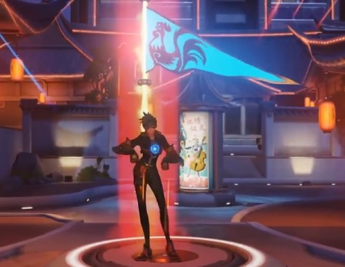 'Overwatch' Players Disappointed With Capture The Flag Mode As They Find Glitch In Achievements
