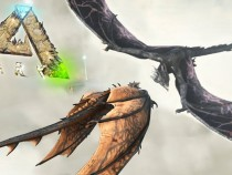 Ark: Survival Evolved Guide: Tame Waveryns Like A Pro