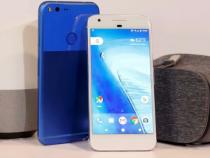 Battle Of Budget Smartphones 2017: BlackBerry BB100-1 vs Pixel 2B