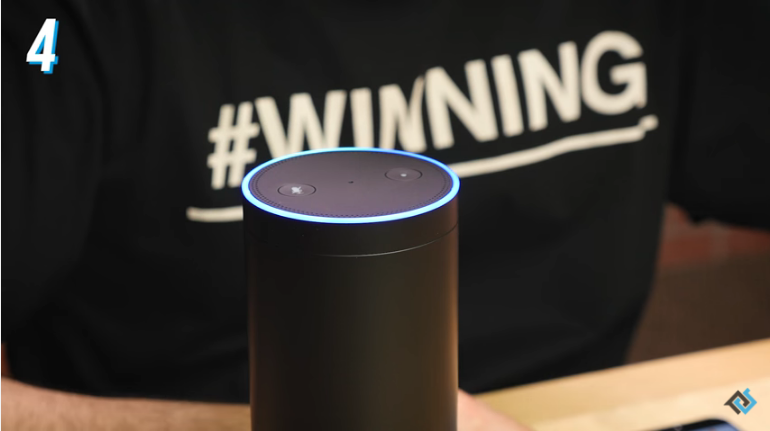 Amazon's Alexa Continues Its Reign Over Voice Control, Expands To Keyboards