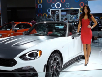The 2017 Philadelphia Auto Show Kicks Of This Saturday At Pennsylvania Convention Center