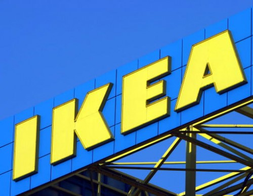 Ikea Stores In Netherland