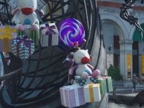 'Final Fantasy XV' Guide: Complete All Plaza Decorations Quests In Moogle Chocobo Carnival