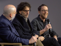 Mercedes Benz Super Bowl Commercial Is Directed By The Coen Brothers