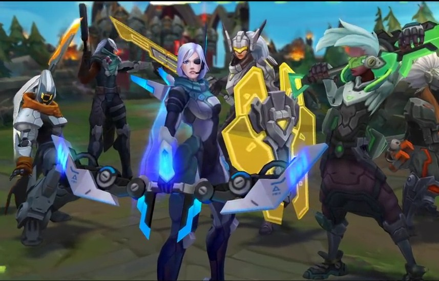 League Of Legends Review: Here Are The Top 4 Reasons Why You Should Play This Video Game