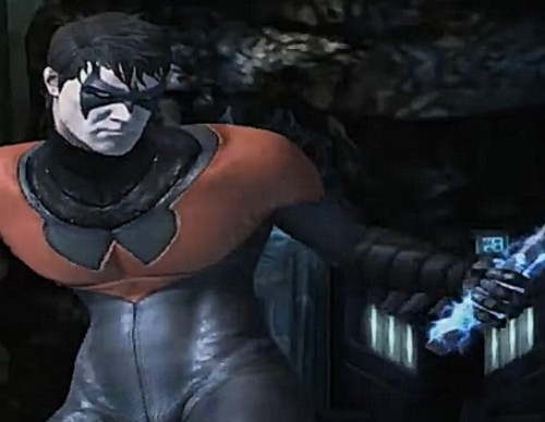 Injustice 2 Updates: Nightwing Not Returning To The Game?