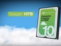 Seagate 10 TB Hard Drive
