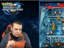 Pokemon Duel - Part 15 | Atlantis Hotel Floor 2: Battles 4-7! [Android & iOS Story Mode]