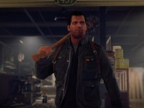 'Dead Rising 4' Gets 'Street Fighter' Costumes, New Modes, And Free Trial