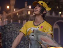 'Final Fantasy XV' Players Curious About 'Dream Egg' From Moogle Chocobo Carnival; What Is It Exactly?