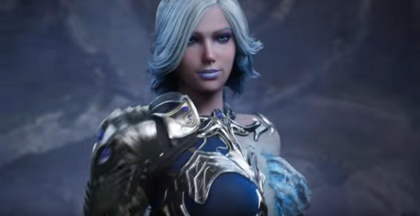 Paragon - Aurora Announce Trailer | PS4